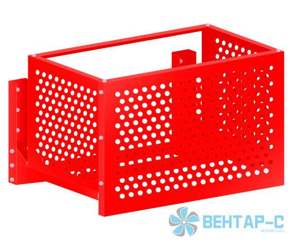 Корзина для кондиционера КДНБ-П (решетки перфорированные)