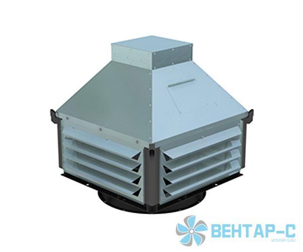 Вентилятор крышный радиальный КВИН-С