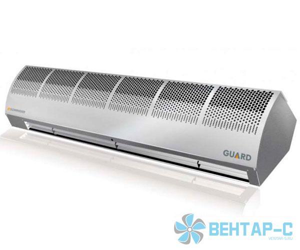 Водяная воздушно-тепловая завеса Sonniger GUARD 100W